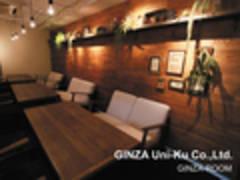 【お得なパック料金プラン】【東銀座徒歩1分・備品無料・Wi-Fiあり】銀座ユニークGINZA Room