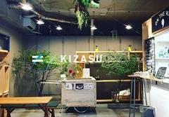 【KIZASU.PIT】Bento販売スペース