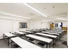 【大阪・淀屋橋駅】貸セミナールーム(少人数から60名まで利用可能)の写真