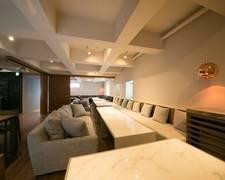 恵比寿・代官山 レンタルスペース 貸切パーティー・貸会議室 N's Garden&Lounge エヌズガーデンアンドラウンジ 3F
