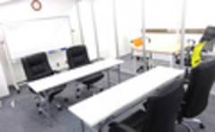 渋谷駅徒歩3分【MTGルーム】 会議や打ち合わせ、勉強会やワークショップなどに!