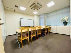 ★大井町駅すぐ★ 貸会議室MICAN 【会議室 A】