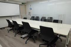 【京橋駅・宝町駅より徒歩3分】BTSオフィス6階会議室B