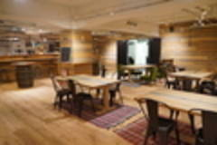いいオフィス☆【カフェの様なこだわり空間で素敵なイベントを開きませんか?☆】
