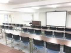 【石川町/元町・48名・プロジェクターなど充実の無料設備】石川町元町 3階の写真