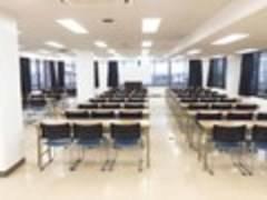 【蒲田・60名・プロジェクターなど充実の無料設備】蒲田 5F