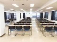 【蒲田・42名・プロジェクターなど充実の無料設備】蒲田 6F
