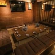 【新宿駅徒歩5分】プライベートルーム (モニター・マイクあり!最大15名利用可能 )