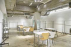 【大阪市中央区】心斎橋駅、本町駅すぐ!南船場のランドマークビルにあるレンタルスペースB1F/B102