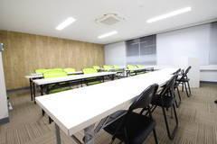 広瀬通【仙台協立第2ビル5階5-A貸会議室】16-20名様用 会議・セミナー利用に!