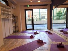 【横浜・関内駅4分】1階路面店のスタジオ!明るく高級感ある綺麗な建物をリーズナブルに利用できるスペース♪【長者町店】