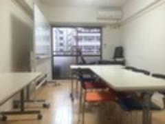 【福岡・博多駅前徒歩1分】ビジネスサロン博多駅前