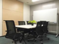 【東京駅0分・八重洲地下直結01】2F 01エジソン会議室Wi-Fi完備