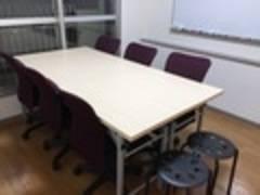 【横浜駅5分】コモンズ横浜西口会議室  条件付き飲食可