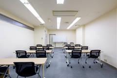 【東京駅0分・八重洲地下街直結】ワンコインC会議室 最大24名 無料Wi-Fi