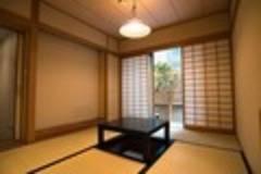「SUTUDIO TATAMI 表参道」 庭園付き和室  駅10秒 茶道 着付け 写真撮影 スタジオに最適