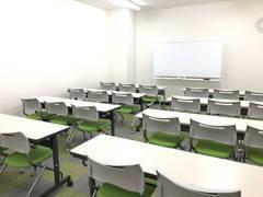 千葉中央 第二会議室 24名収容