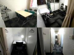 【池袋駅東口60秒】ミーティングルーム/コワーキングスペース by AnInnovation ★7スペース貸切★ Room《A》《B》《C1》《C2》《C3》《C4》《C5》すべてご利用  ★Wi-Fi★プリンター・スキャナー使えます★用途自由★