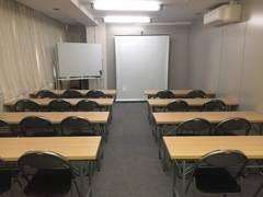 【水道橋東口・直前割】4F:会議・お教室に…
