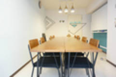 ⭐️女性に人気⭐️ゆったり広め♪シブヤの会議室・おしゃれスペース wifi/大きなホワイトボード無料 < TOKYO24 >