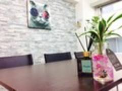 RAKUNA 御茶ノ水【御茶ノ水駅徒歩1分!】打ち合わせに最適!Wi-Fi・プロジェクター無料!コンビニ至近