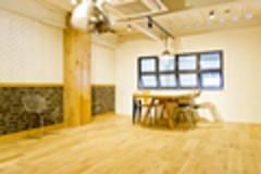 Standard Co.,Ltd. 2階 オフィス併設のショールーム