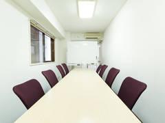 【新宿新南口1分】コモンズ新宿高島屋前会議室2 条件付き飲食可