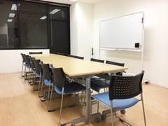 【リモート、テレワーク、WEB会議】コモンズ田町三田会議室