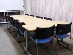 【池袋駅3分】コモンズ南池袋会議室  条件付き飲食可