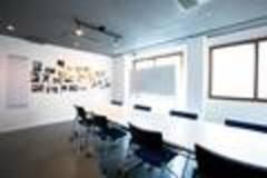 水道橋/後楽園 徒歩1分 広々会議室★完全個室★無料WIFI(25名)