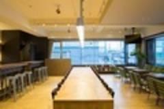 エンブレムホステル西新井Cafe&Bar(15~18時)