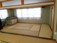 和室10畳/セミナーやワークショップ、ホームパーティに