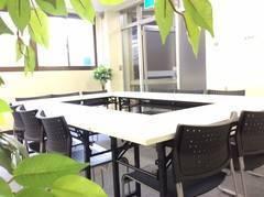 東京駅1分‼【お値段大幅値下げ‼】会議・打ち合わせに最適 無料Wi-Fiあり RAKUNA 東京Ⅱ