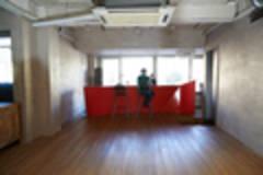 NEURO TOKYO【渋谷区神宮前】奥原宿のロフトスペース