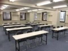 【浅草橋駅徒歩1分】清潔な部屋!最安の大セルフ会議スペース