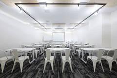 【品川駅徒歩4分】TIME SHARING Biz 品川A(タイムシェアリング)【旧みんなの会議室】