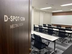 大阪本町貸し会議室D-SPOT-COM本町