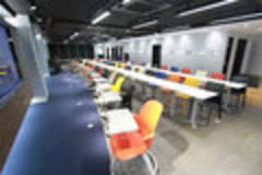 大阪本町から徒歩5分!最新設備の整った大規模セミナールーム D-SPOT-ZERO