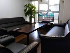 ★TV有り★【池袋駅東口3分】会議室/応接室 by AnInnovation