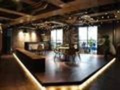 【渋谷徒歩5分】西海岸風デザインのイベントスペース