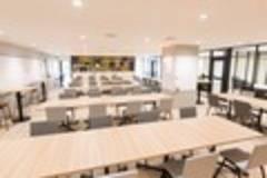 【fabbit大手町】会議・セミナースペース(50-90人収容)