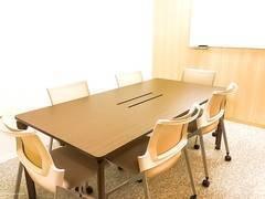 MY BASIC OFFICE 虎ノ門 会議室