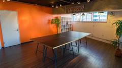 デザイナーズレンタルスペース「CUE702」