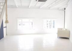 【大阪】ポップ&ホワイト!どこにもない不思議空間「フォト・ワンダーランド」coccopalace 全フロア貸切 貸しスタジオプラン(ムービー撮影)