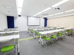 【品川駅高輪口徒歩1分!】抜群の立地にある綺麗な格安会議室