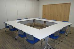 湯沢市役所会議室21(午後)