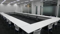 【新宿】駅近★綺麗なミーティングルーム「TOKYU REIT 1+2」の写真