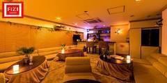 新宿駅すぐの隠れ家的リゾートCafe&Barを格安で貸切! 靴をぬいでリラックスした雰囲気でパーティできます 【休日[金・土・日] 夜18:00~23:00】