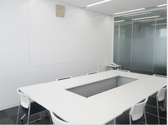 【新宿】駅近★綺麗なミーティングルーム「TOKYU REIT 4」の写真