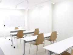 【天王寺区桃谷駅徒歩1分】高速無線LAN、空調完備!ヨガにも使える清潔で綺麗なレンタルスペース